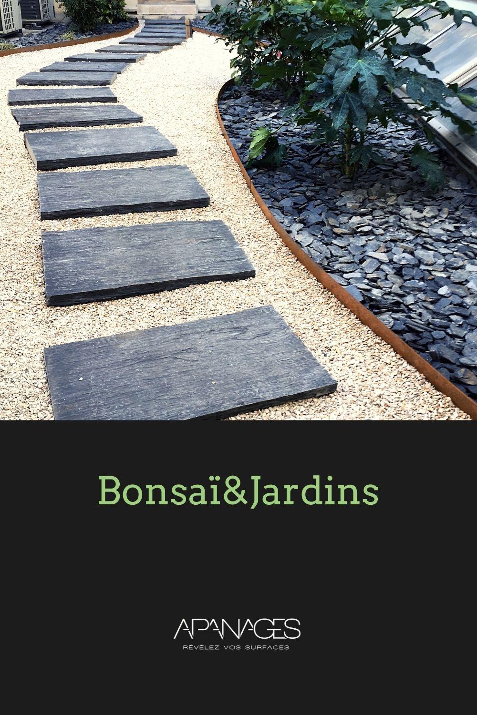 terrasse parisienne aménagement bonsai et jardins