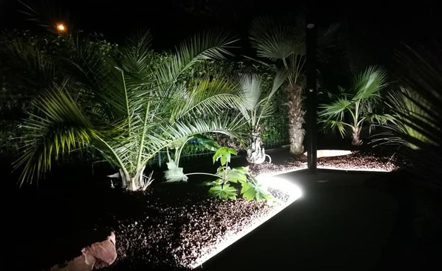 bordure jardin extérieur création aménagement design paysagiste