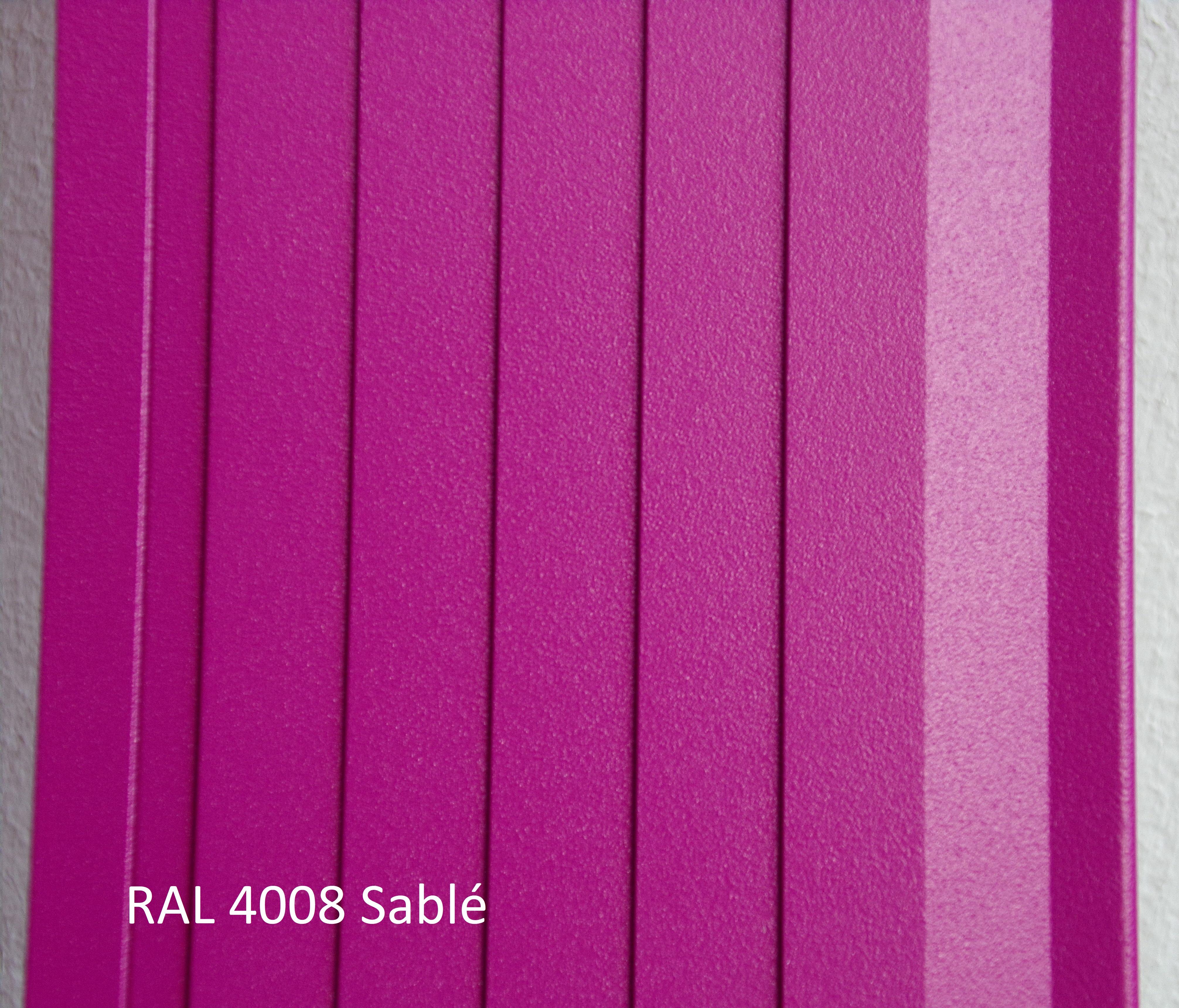 bordure jardin métal bordurette alu aluminium