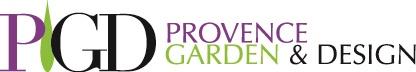 Logo provence Garden & design